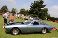 1963 Ferrari 250 GT Lusso.  Chassis number 5165