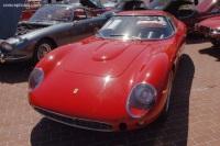 1963 Ferrari 250 GT Drogo Speciale image.