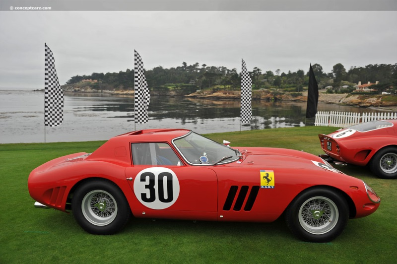1964 Ferrari 250 GTO Image. Chis number 5571GT. Photo 3 of 44