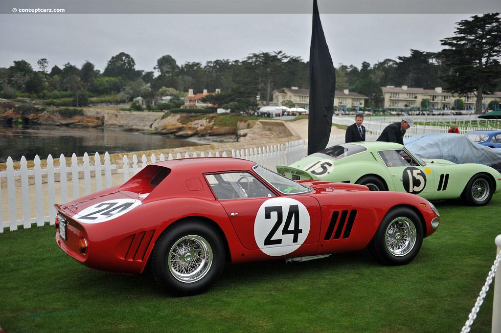 1964 Ferrari 250 GTO ...