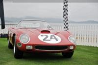 1964 Ferrari 250 GTO