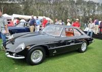 1964 Ferrari 400 Superamerica image.