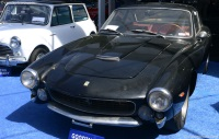1964 Ferrari 250 GT Lusso.  Chassis number 5249 GT
