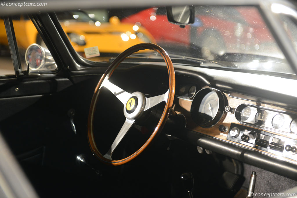 Auction Results And Sales Data For 1964 Ferrari 275 GTB/C