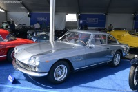 1964 Ferrari 330 GT.  Chassis number 6089