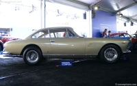 1964 Ferrari 330 GT.  Chassis number 6113