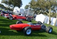 1964 Ferrari 158 image.