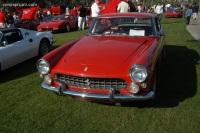 1964 Ferrari 330 America image.