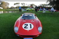 1965 Ferrari 250 LM.  Chassis number 05893