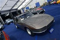 1965 Ferrari 330 GT Shooting Brake.  Chassis number 7963