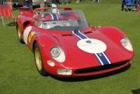 1965 Ferrari 365 P2 image.