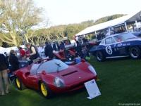1965 Ferrari 166P/206P image.