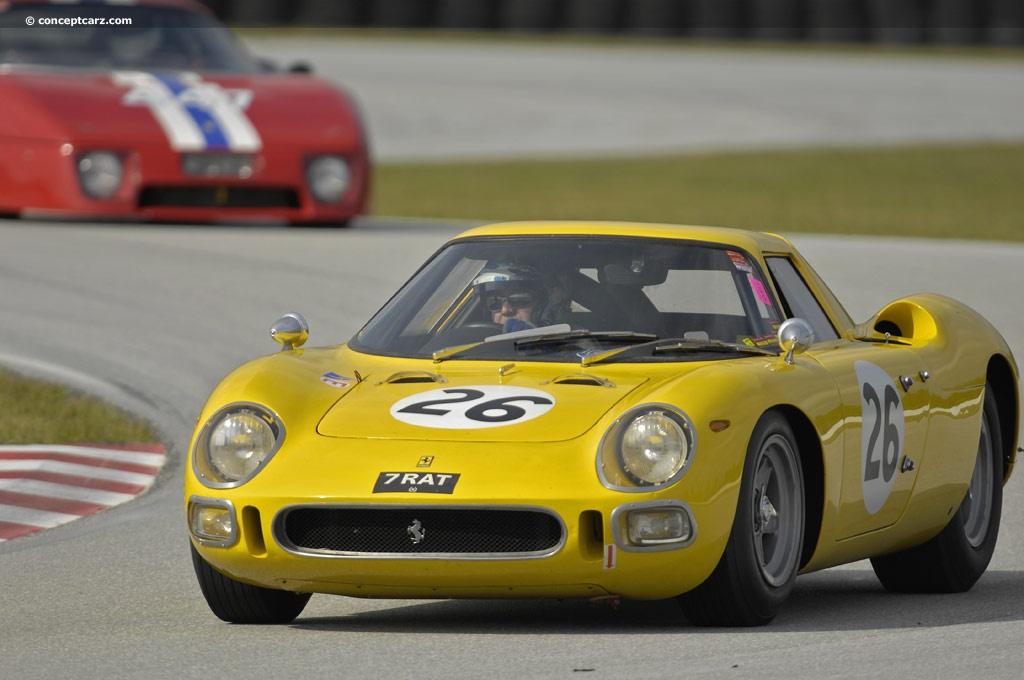 Ferrari 250lm for sale