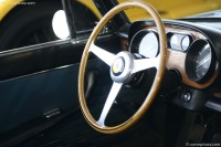 1965 Ferrari 275 GTS.  Chassis number 07205