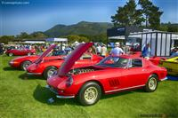 1965 Ferrari 275 GTB Competition