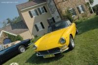 1965 Ferrari 275 GTS