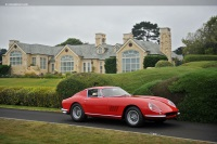 1966 Ferrari 275 GTB Competition image.