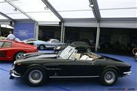 1966 Ferrari 275 GTS.  Chassis number 08621