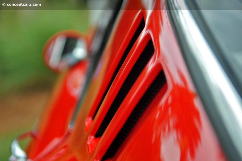 1966 Ferrari 275 GTB Competition