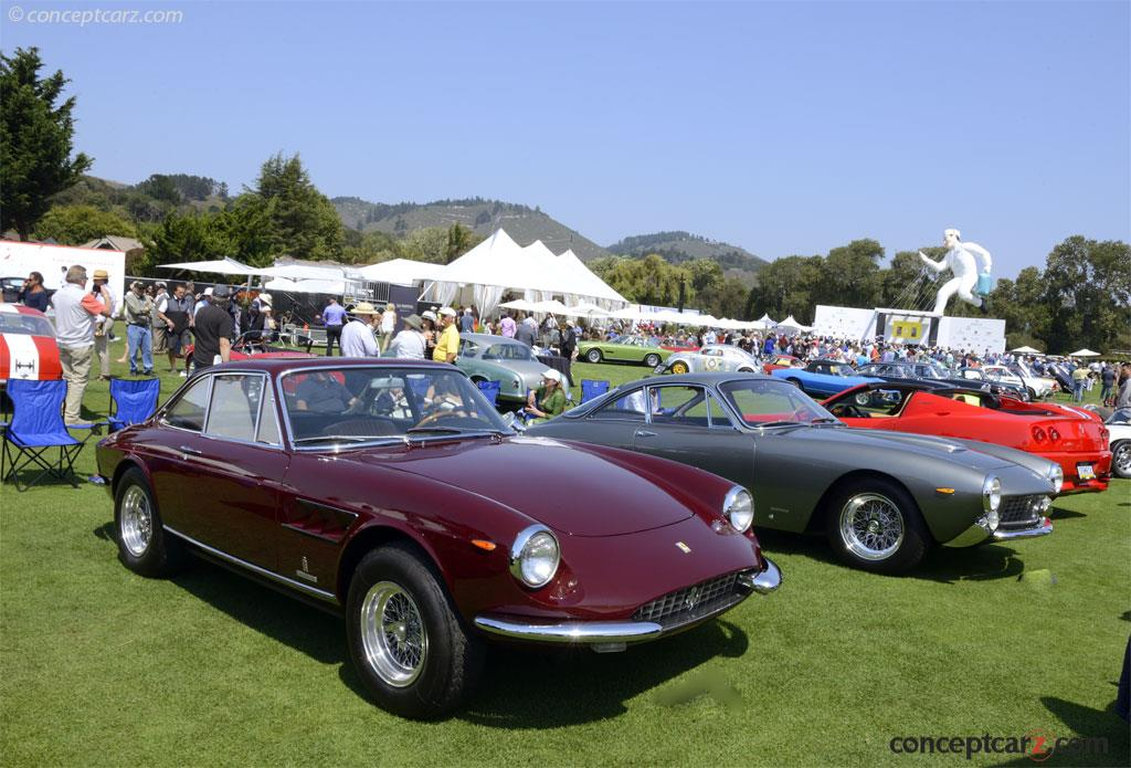 auction results and sales data for 1966 ferrari 330 gtc. Black Bedroom Furniture Sets. Home Design Ideas