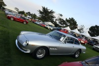 1966 Ferrari 330 GT.  Chassis number 7883