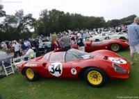 Race Cars (1961-1967)