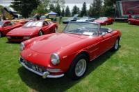 1966 Ferrari 275 GTS