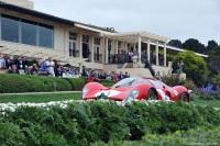 1966 Ferrari 330 P4