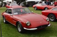 1966 Ferrari 330 GTC