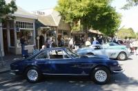 1966 Ferrari 330 GTC.  Chassis number 08827