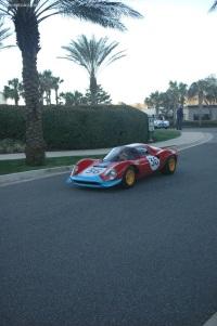 Race Cars 1959-1973