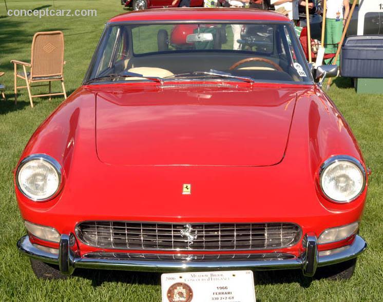 Special Italian Cars