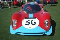 1966 Ferrari 206 SP image.