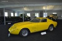 Ferrari 275 GTB/4 Competition Speciale