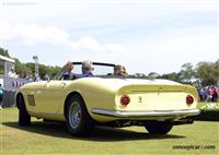 1967 Ferrari 275 GTS/4 NART