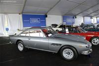 1967 Ferrari 330 GT 2+2.  Chassis number 09213