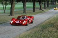 Sports Cars from 1956