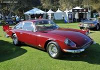1967 Ferrari 365 GT image.