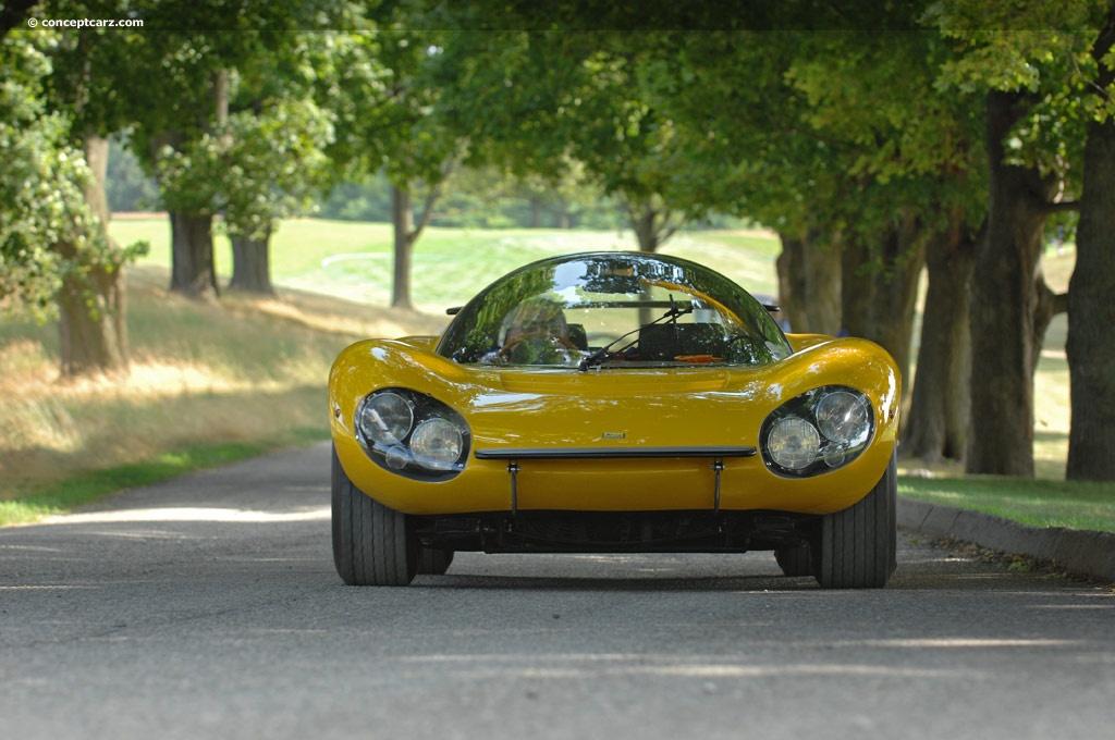 1967 Ferrari Dino 206 Competizione Pictures, History, Value, Research, News - conceptcarz.com