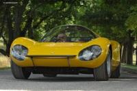 1967 Ferrari Dino 206 Competizione