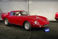 1967 Ferrari 275 GTB/4 Competition Speciale image.
