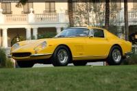 1967 Ferrari 275 GTB/4 image.
