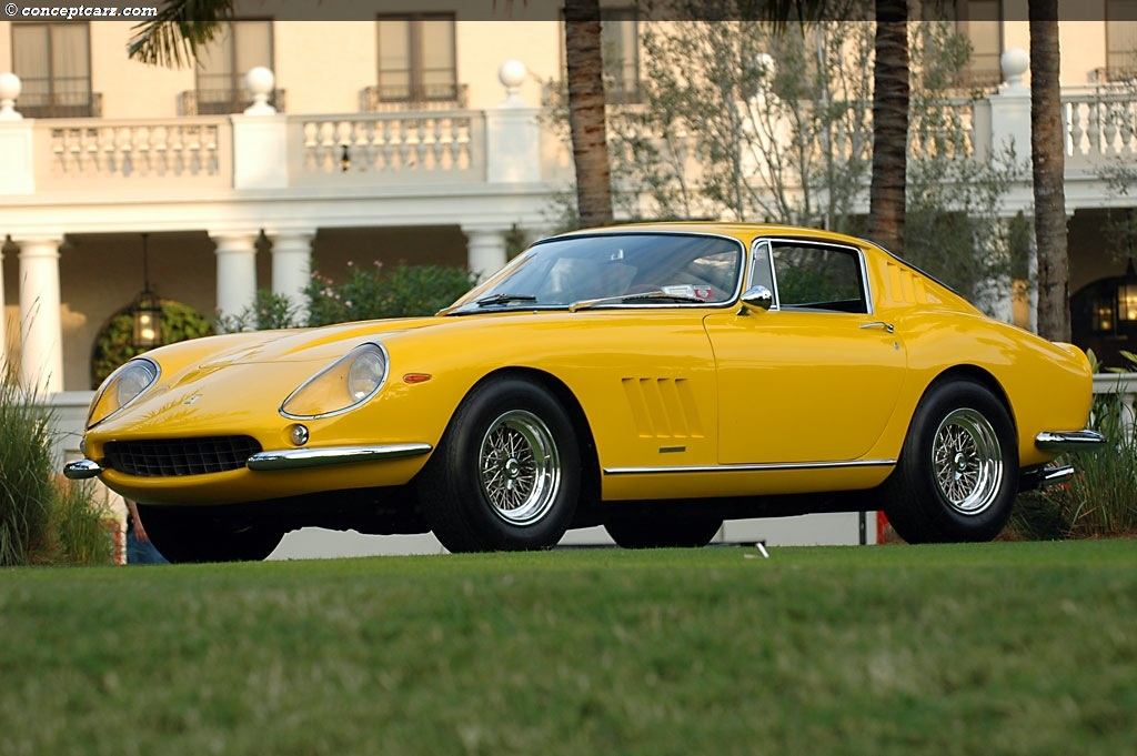 1967 ferrari 275 gtb 4 history pictures value auction sales research and news. Black Bedroom Furniture Sets. Home Design Ideas