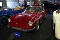 1967 Ferrari 365 GTC Prototipo image.