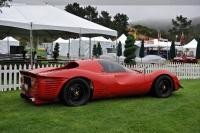 1967 Ferrari 330 P4 image.