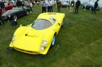 1967 Ferrari 412 P