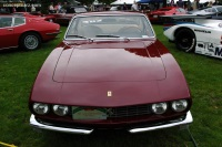 1967 Ferrari 330 GT Michelotti image.