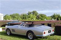 1967 Ferrari 275 GTB/4 NART.  Chassis number 10749