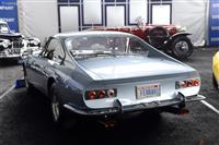 Ferrari 330 GTC Speciale