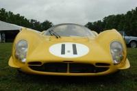1967 Ferrari 412 P image.